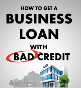 business loans with bad credit through better business together