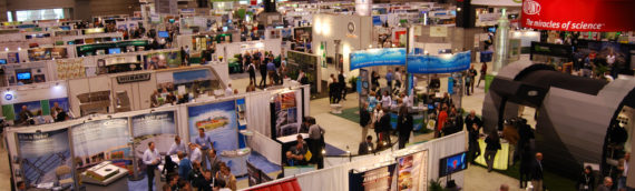 Geofencing For Trade Shows