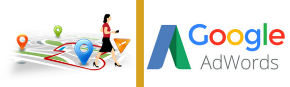 Adwords vs Mobile Geofencing