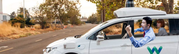 Waymo wins the self-driving car race… kinda